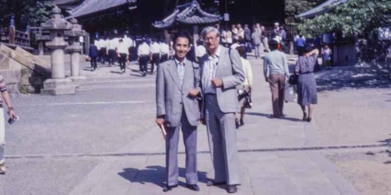 Japan, '82